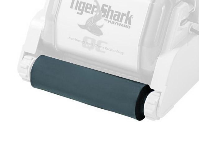 brosse mousse hayward pour robot tiger shark sur. Black Bedroom Furniture Sets. Home Design Ideas