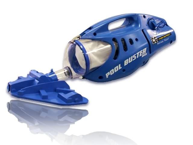 aspirateur piscine water tech pool blaster max cg. Black Bedroom Furniture Sets. Home Design Ideas