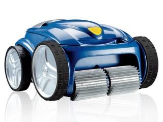 Robot piscine lectrique polaris 9300 filtration 16m3 h sur - Robot piscine pas cher electrique ...