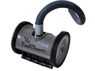 Robot piscine hydraulique a aspiration THE POOLCLEANER BWT myPOOL