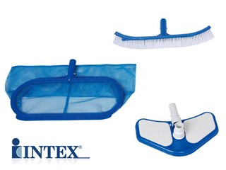 achat kits d 39 entretien nettoyeur piscine. Black Bedroom Furniture Sets. Home Design Ideas