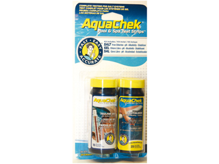 Kit complet piscine special electrolyse Aquachek