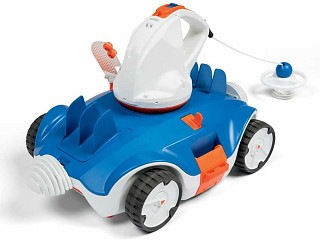 vente flash robot piscine discount destockage robot. Black Bedroom Furniture Sets. Home Design Ideas