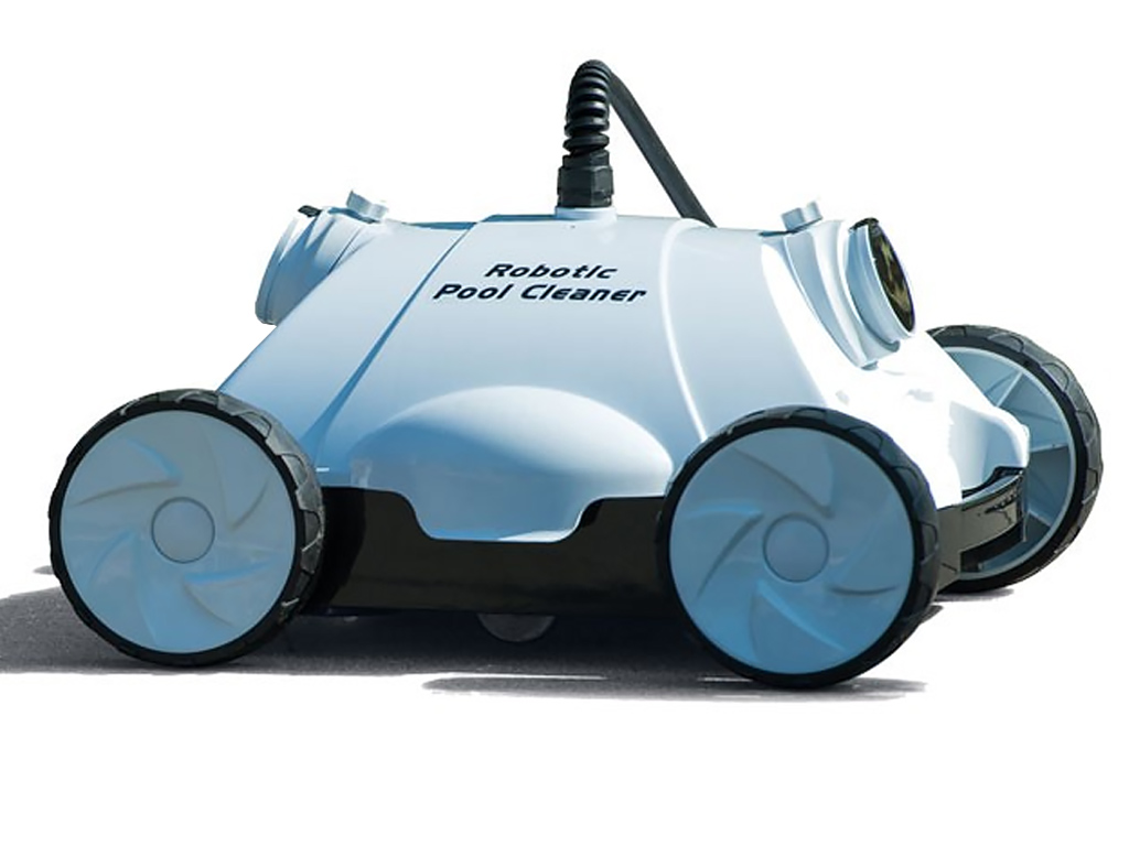 robot piscine lectrique ubbink robotclean 1 sur. Black Bedroom Furniture Sets. Home Design Ideas