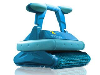 robot piscine zodiac indigo brosses picots avec chariot achat vente robot. Black Bedroom Furniture Sets. Home Design Ideas
