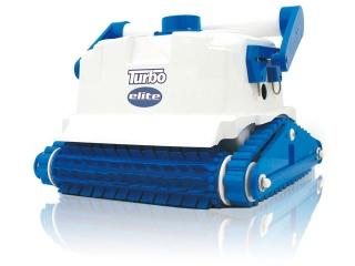 robot piscine aquabot turbo elite brosses picots achat. Black Bedroom Furniture Sets. Home Design Ideas