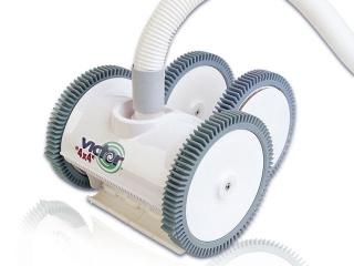 Robot piscine procopi victor 4x4 p aspiration achat for Piscine 4x4