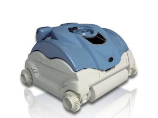 Robot piscine electrique Hayward SHARKVAC XL avec chariot