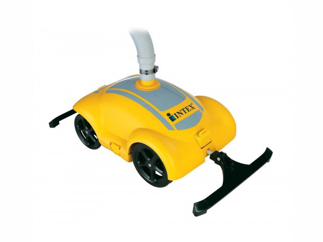Robot piscine intex venturi achat vente robot intex for Robot piscine sur batterie