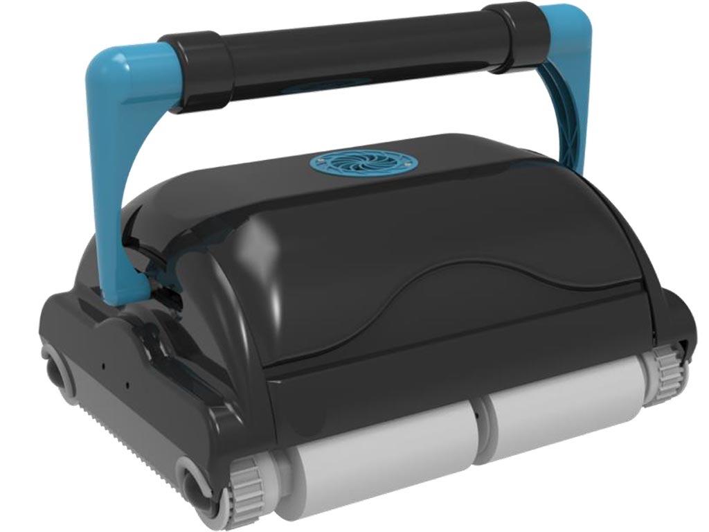 Robot piscine magnum avec chariot et radiocommande achat for Accessoire piscine professionnel