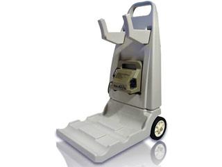 Chariot de transport Hayward LUXE pour robot piscine AQUAVAC 300