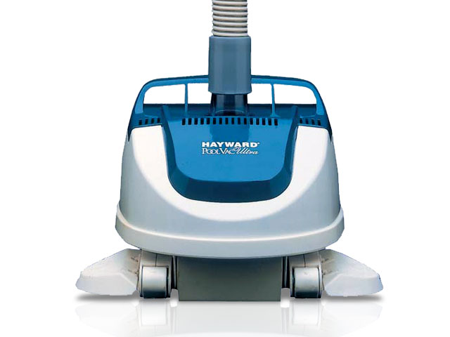 Robot piscine hayward pool vac ultra aspiration achat for Achat robot piscine