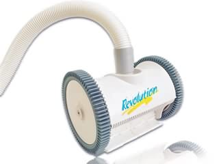 Robot piscine astral revolution aspiration achat for Robot piscine aspiration