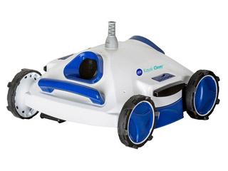 Robot piscine electrique Gre KAYAK CLEVER aspiration 18m3/h