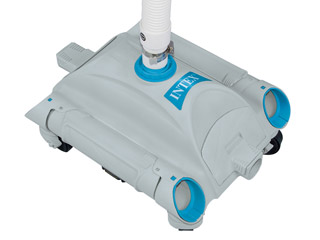 robot piscine intex hydroflow aspiration achat vente. Black Bedroom Furniture Sets. Home Design Ideas