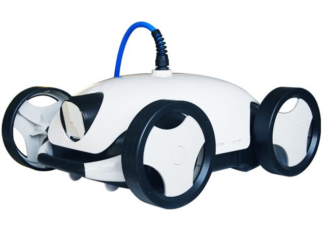 Robot piscine bestway falcon achat vente robot bestway pas cher sur robot - Robot piscine pas cher electrique ...