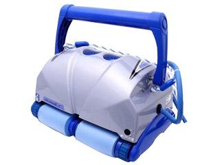 robot piscine aquabot ultramax junior chariot et radiocommande achat vente robot aquabot pas. Black Bedroom Furniture Sets. Home Design Ideas