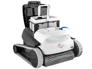 Robot piscine dolphin poolstyle advanced achat vente for Robot piscine electrique dolphin