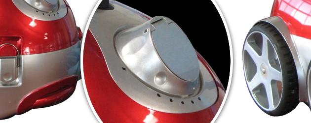 robot piscine waterclean