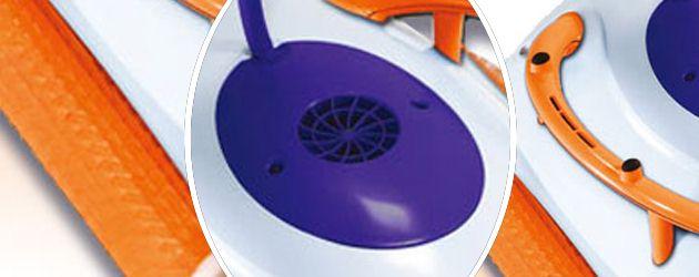 Robot piscine electrique Dolphin EASYKLEEN - Le robot nettoyeur de piscine Dolphin EASYKLEEN