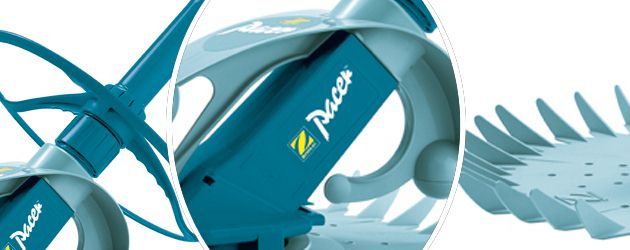 Robot piscine zodiac pacer aspiration achat vente for Robot piscine baracuda