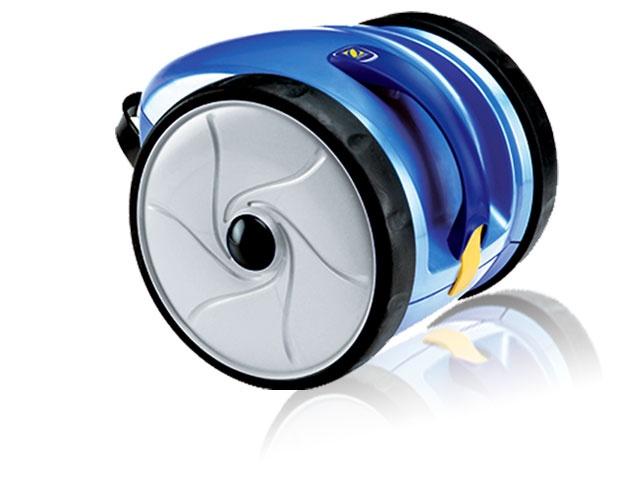 Equip du syst me exclusif vortex procurant un gain de 30 for Promotion robot piscine