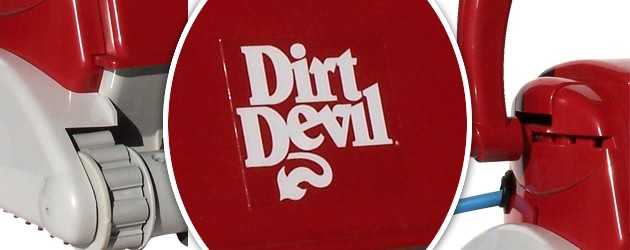 Robot piscine electrique Dirt Devil CATALYST brosses mousse - Le robot nettoyeur de piscine électrique Dirt Devil CATALYST