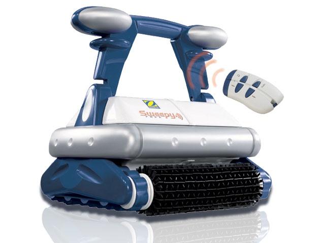 Vente robot tritoo maison et jardin for Acheter piscine zodiac