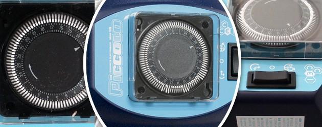 Coffret electrique CCEI PICCOLO pour surpresseur robot - Coffret électrique CCEI PICCOLO pour surpresseur robot