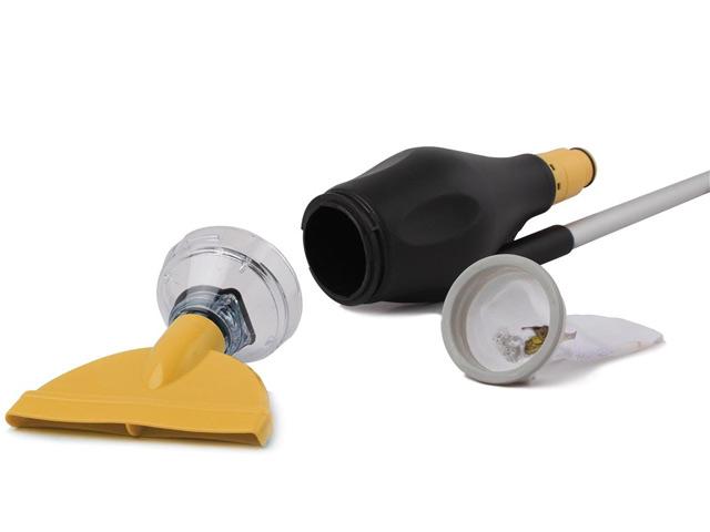 Robotpiscine accessoire pour aspirateur tritoo maison et for Cash piscine epuisette