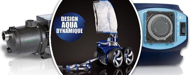Pack robot hydraulique Polaris 3900S avec surpresseur 1.5cv mono et coffret - Robot piscine POLARIS 3900 SPORT avec surpresseur 1.5cv mono et coffret de commande