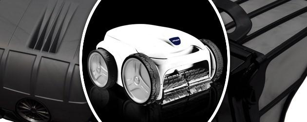 Robot piscine electrique Polaris 9300 filtration 16m3/h - Le robot nettoyeur de piscine Polaris 9300