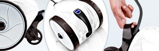Robot piscine electrique Polaris 9100 filtration 11m3/h - Le robot nettoyeur de piscine Polaris 9100