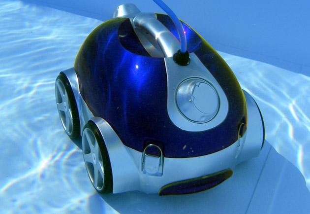 Robot piscine electrique Predator BLUE - Robot piscine électrique Predator BLUE le spécialiste du nettoyage