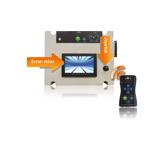 Robot piscine electrique Hexagone VISIO XL avec camera - Avantages du robot piscine électrique professionnel Hexagone VISIO XL